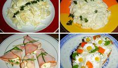 Celerový salát, celerová pomazánka a tipy na jejich využití Mashed Potatoes, Sushi, Ethnic Recipes, Food, Whipped Potatoes, Smash Potatoes, Essen, Meals, Yemek