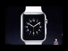 What you need to know about the new Apple Watch # AppleWatch # AppleEvent Apple unveiled its first smartwatch on Tuesday. The move was hotly anticipated, …