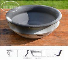 Bowl, Poland XIV-XV