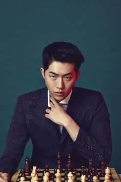 [MAGAZINE] Nam Joo Hyuk – Singles Magazine August Issue '15 1800x2700