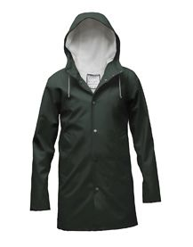 raincoat from the Swedes at Stutterheim.