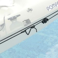 Just getting started with kayaking and need to understand a kayak anchor trolley? Check out this article as it describes why you need a kayak anchor trolley Kayak Fishing Tips, Kayak Camping, Canoe And Kayak, Fly Fishing, Ocean Kayak, Fishing 101, Fishing Life, Saltwater Fishing, Oregon Camping