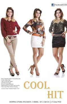 Loja Cool HIT  17-3266 9904