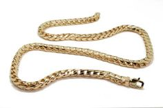 Beautiful Franco Link Custom Chain Custom Jewelry, Chains, Link, Silver, Gold, Beautiful, Personalized Jewelry, Money