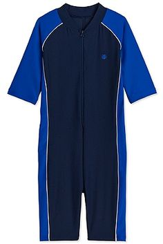 Boys Surf Clothes (Ages 4-12): Sun Protective Clothing - Coolibar