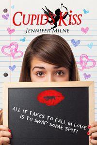 Addicted to Writing: #TellTaleTuesday #Cupid'sKiss #YA #Romance