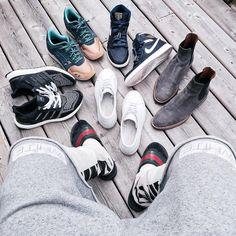 Best Sneaker Photos on Instagram: Nike MAG | Highsnobiety
