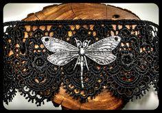 My #handmade #Antique #Silver #Dragonfly #blacklace #choker  @etsy https://www.etsy.com/listing/227551312/silver-dragonfly-choker-insect-handmade  #etsy #etsygift #etsyjewelry #etsyfinds #etsygifts #etsysale #larp #etsystyle #etsyshop #etsyme #giftideas #victorian #ooak #Handmadejewelry #Jewelry #handcraftedjewelry #handcrafted #jewelryonetsy #goth #gothic #shopetsy #shopsmall #chokers