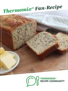 Recipe Gluten free bread by Thermomix in Australia, learn to make this recipe easily in your kitchen machine and discover other Thermomix recipes in Breads & rolls. Pizza Pastry, Thermomix Bread, Instant Yeast, Recipe Community, Bread Rolls, Banana Bread, Delish, Breads
