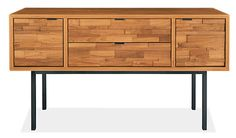 Innes Console Tables - Console Tables - Living - Room & Board