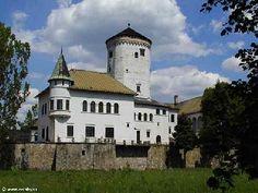 Budatin Castle Slovak Language, Tatra Mountains, European Countries, Czech Republic, Hungary, Poland, Group, Mansions, Country