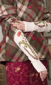 Tapestry Arm Warmer