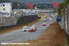Spring of K-CAR Central application documents Download | racer's Navi | RacersNavi