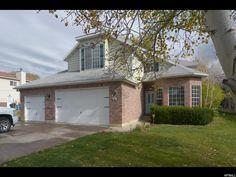 18 FLINT ST, Kaysville, UT 84037 - Utah Select Homes