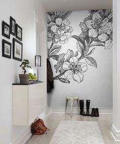 #Wallpaper #Duvarkagidi R12652 SPRINGTIME http://www.hdgroup.com.tr/urunDetay.aspx?StokID=1388