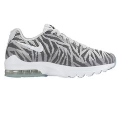 low priced 338fe 72527 Nike Air Max Invigor Jacq Wmn F, 5, Grey   Elverys Site