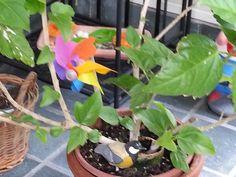 Colors from the balcony by Laboratori Creativi Beretta and Italia Multimedia