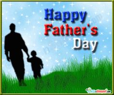 Happy Father Day
