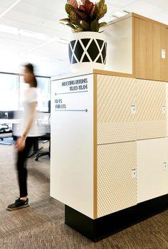 Rabobank, headquarters, office, Wayfinding, placemaking, environmental branding…
