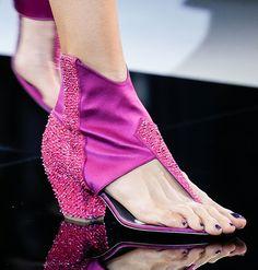 Giorgio Armani at Milan Fashion Week  3d5ff66b634