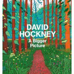 David Hockney: A Bigger Picture; Katalogbuch zur Ausstellung in London, Royal Academy of Arts, 21.01-09.04.2012 und in Köln, Museum Ludwig, 27.10.-04.02.2013: Amazon.de: David Hockney: Bücher