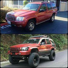 Jeep grand cherokee wj Source by Lifted Jeep Cherokee, Jeep Grand Cherokee Laredo, Jeep Grand Cherokee Limited, Jeep Cherokee Xj, Jeep Zj, Jeep Truck, Badass Jeep, Jeep Mods, Jeep Life