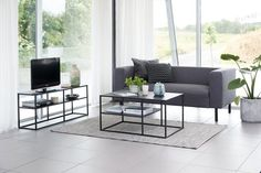 Ebony Lawson Coffee Table by Global Gatherings. Get it now or find more Coffee Tables at Temple & Webster. X Coffee Table, Coffee And End Tables, Coffee Table With Storage, Ny Loft, Tv Stand Shelves, Arch Interior, Contemporary Coffee Table, Australia Living, Essen