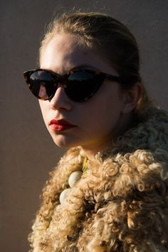 Tavi Gevinson - The Coveteur