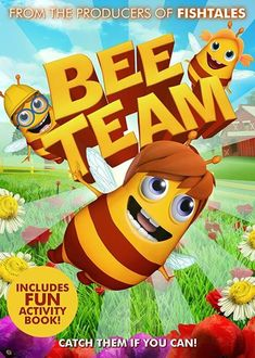 Watch Bee Team FULL MOVIE Sub English 2018 Movies, Hd Movies, Movies To Watch, Movies Online, Movie Tv, Cartoon Movies, Cinema Movies, Series Online Free, Web Series