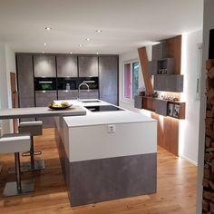 Küchen Umbau Table, Furniture, Home Decor, Interior Design, Home Interior Design, Desk, Tabletop, Arredamento, Desks