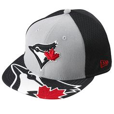 Purchase World Class Mesh Pro Cap by New Era from Toronto Blue Jays. cea5be3c3d3