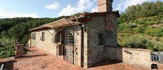 Villa De Lujo Entoscana   Lionard