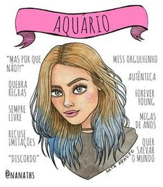 Zodiac Art, Zodiac Signs, Aquarius Aesthetic, Aquarius Woman, Aquarius Art, Tumblr Love, Zodiac Society, Ancient Art, Zodiac Signs Aquarius