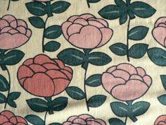Nani Iro Hana Yura Japanese Fabric