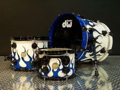 DW Drums Collectors luxeomni82 images