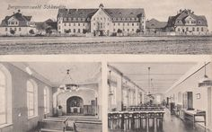 Schkeuditz -Bergmannswohl ,Leipzig