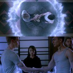 """#Shadowhunters 2x03 """"Parabatai Lost"""""""
