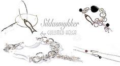 Brand by Helga Markhus, Norway gullsmedhelga.com Norway, Jewelry Design, Design Inspiration, Inspired, Bracelets, Bracelet, Arm Bracelets, Bangle, Bangles