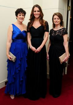 duchess kate gala | The Duchess attended the gala as a patron of the drug chraity, Action ...