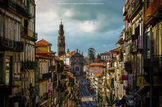 #Porto #Portugal ❤