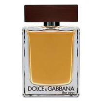 Dolce & Gabbana The One Men - Perfume Masculino Eau de Toilette 100 ml