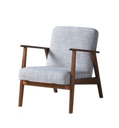EKENASET fatolj - I can recover my Burmese Teak chairs with light grey fabric!