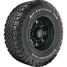 275 65 20 All Terrain Tires | BFGoodrich E All Terrain TA KO2 Tire - LT275/65R18 at Blain's Farm ...