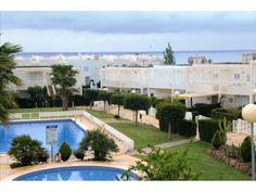 3 bedroom townhouse for sale in Mojacar Playa