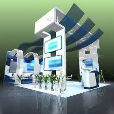 Resultado de imagem para expo stand design