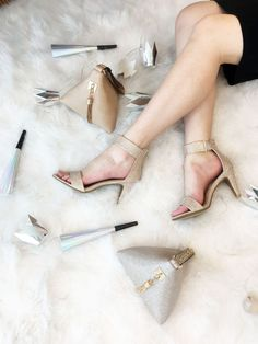NYE party heels are here!    Check them all out and enjoy our limited time offer 50% off Everything!!  www.trafficshoe.com    #partyshoes #partyheels #nyeshoes #newyears #nyepartyshoes