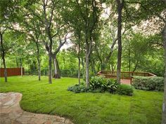 1925 Creek Crest Way, Round Rock Property Listing: MLS® #1187969 Beautiful backyard
