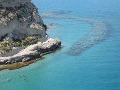 Grotta del Palombaro Tropea - Grotta del Palombaro Tropea