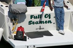 boat names 1 Having trouble naming your boat? Heres some thought starters (30 Photos)