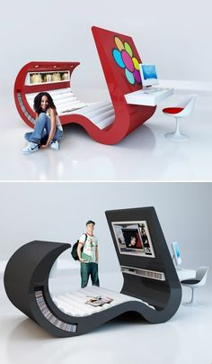 Funny pictures about Futuristic bed. Oh, and cool pics about Futuristic bed. Also, Futuristic bed photos. Beautiful Bedroom Designs, Beautiful Bedrooms, Beautiful Boys, Cool Furniture, Furniture Design, Furniture Ideas, Furniture Removal, Pallet Furniture, Luxury Furniture